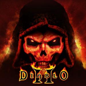 CD Key - Diablo 2 Classic