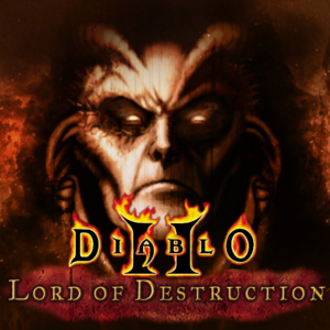 CD Key - Diablo 2 Expansion LOD