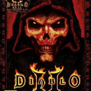 CD Key Set - Diablo 2 Classic + Expansion LOD