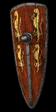 Gothic Shield: Bramble Aegis