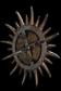 Spiked Shield: Soul Emblem